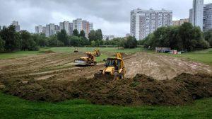 Mosca: in piazza per difendere il parco. Ma non solo per ecologia