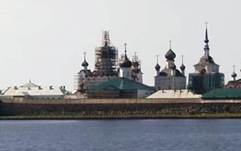 Solovki, le isole del martirio