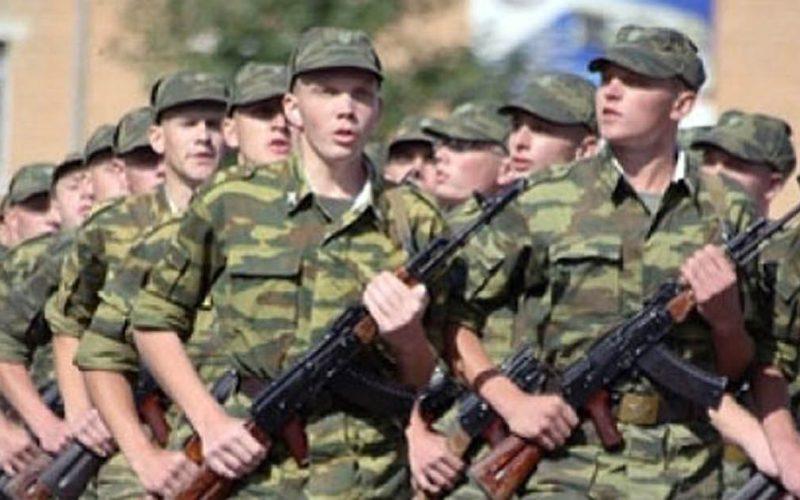 L'esercito della salvezza