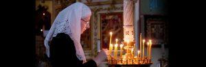 Preghiera e tormento