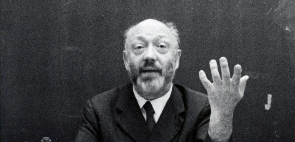 Addio a Neubauer, filosofo del dissenso