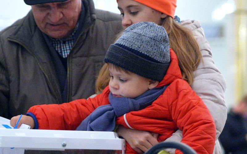 Elezioni in Russia: esito del nuovo «patto sociale»?