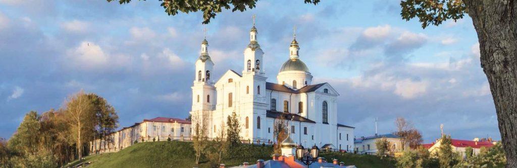 Una chiesa che unisce e una che divide