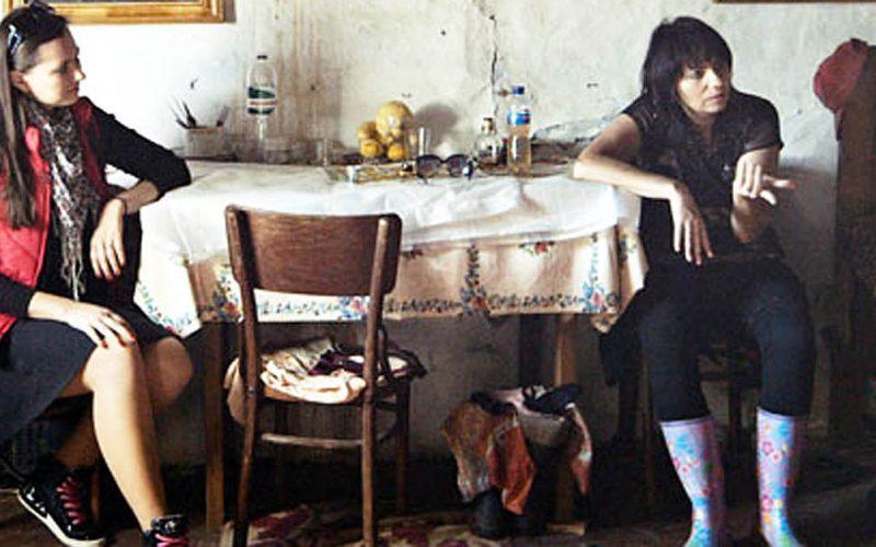 «Parenti»: dalla voce alla presenza. Un documentario ucraino