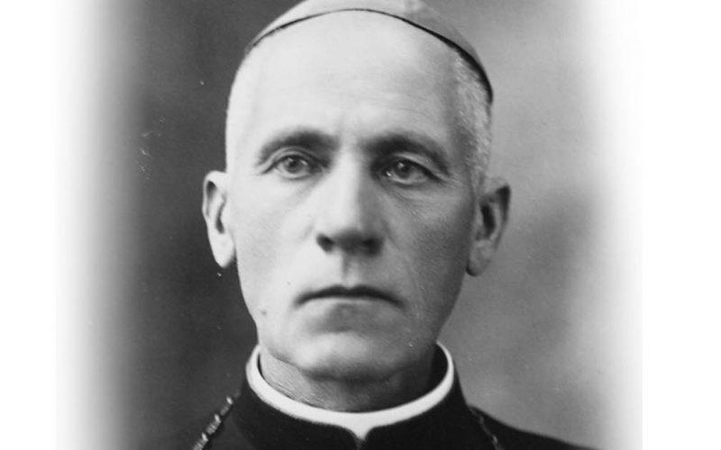 Teofilius Matulionis, un lituano martire