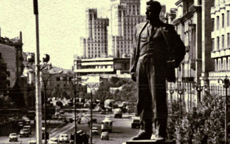 «Storie di amicizia e di speranza» • I ragazzi di Piazza Majakovskij
