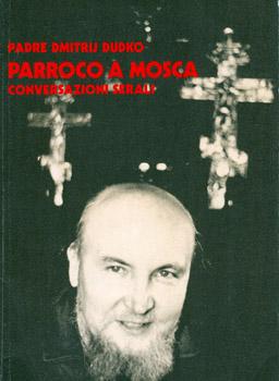 Parroco a Mosca