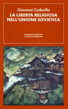 La libertà religiosa nell'Unione Sovietica