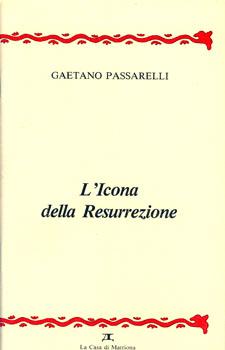 L'Icona della Resurrezione