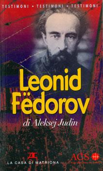 Leonid Fëdorov