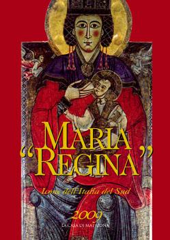 Maria «Regina». Icone dell'Italia del sud Image