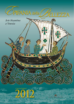 Epifania della bellezza. Arte bizantina a Venezia Image