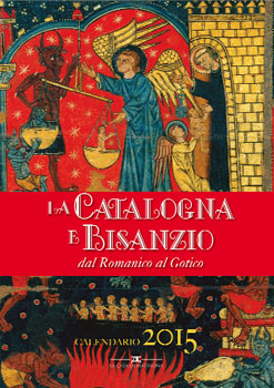 La Catalogna e Bisanzio. Dal Romanico al Gotico Image