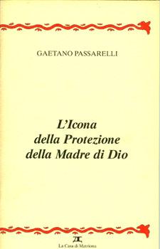 L'icona della Protezione della Madre di Dio Image