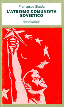 L'ateismo comunista sovietico