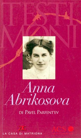 Anna Abrikosova