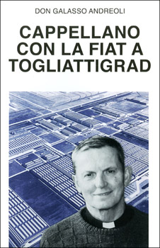 Cappellano con la Fiat a Togliattigrad