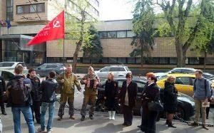 Mosca: nuovi squadristi