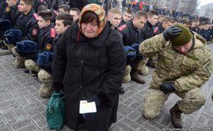 La battaglia del Majdan – la memoria sanguina