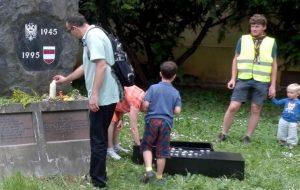 Brno: dalla «marcia della morte» all'anno della riconciliazione