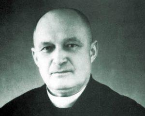 Padre Bukowinski e i suoi figli