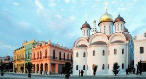VERSO CUBA: Kirill e Francesco, tre aspetti dell'incontro