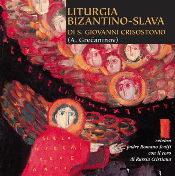 Liturgia bizantino-slava di San Giovanni Crisostomo