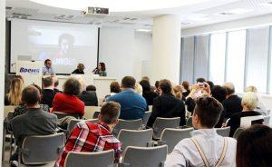 Ucraina: progetti di recupero e il miracolo dell'amicizia