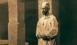 Testimoni silenziosi: Charles de Foucauld e i prigionieri del GULag
