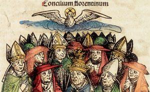 Concilio di Firenze. Promessa per il futuro