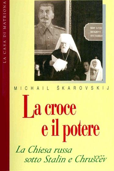 La croce e il potere