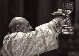La Divina Liturgia per l'unità fra i cristiani oggi