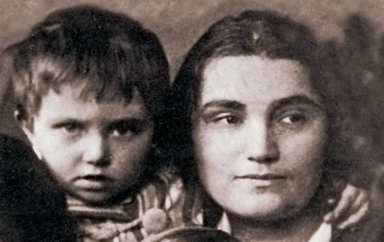Evgenija Ginzburg: la vertigine del vero