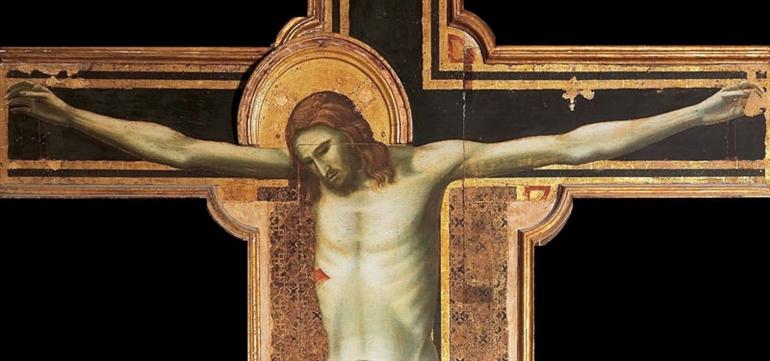 Se Cristo ci ama, possiamo amare anche noi