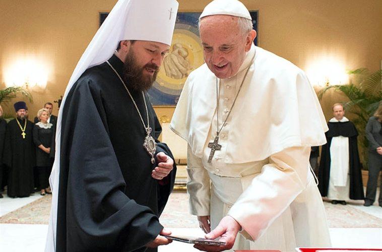Ecumenismo: il valore del monito del papa