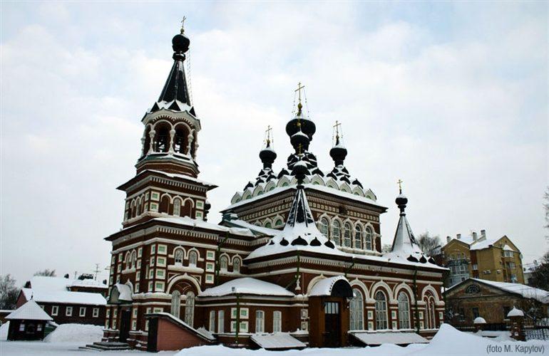 E la Chiesa in URSS si riscosse