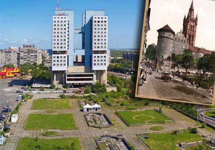 PATRIOTTISMO: E Königsberg diventò Kaliningrad