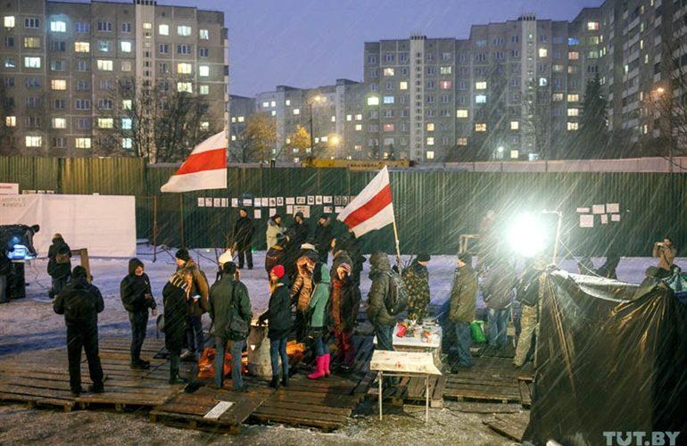 Bielorussia: difendiamo i nostri morti