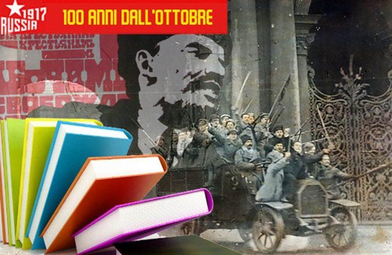 Rivoluzione russa e testi scolastici