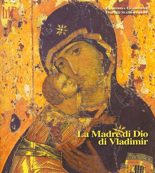 La Madre di Dio di Vladimir Image