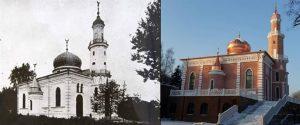 Gli islamici a Minsk, una storia di integrazione