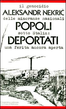 Popoli deportati