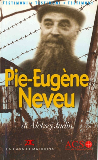 Pie-Eugène Neveu