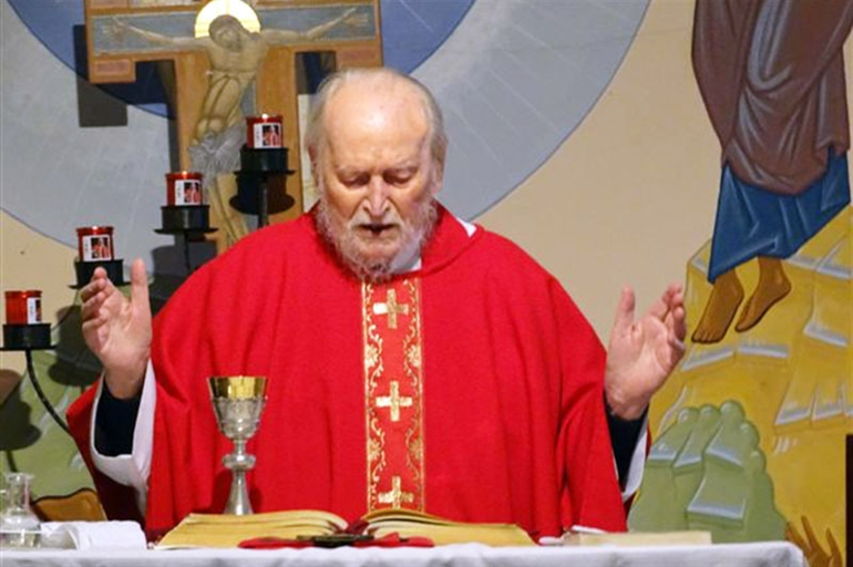 padre ROMANO SCALFI (1923-2016)