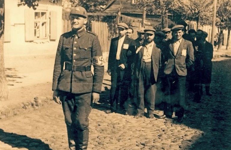 Una memoria difficile per la Lituania