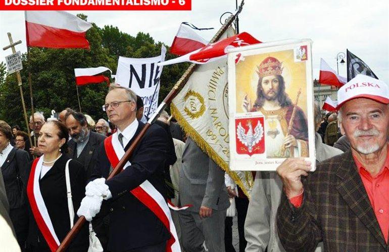 Polonia, tra solidarietà e Stato «sacralizzato» (1)