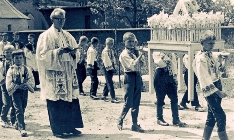 Don Titus, il beato slovacco «martire per le vocazioni»