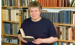 Irina Ratušinskaja, poetessa della speranza