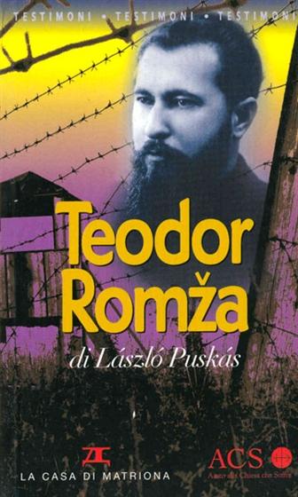Teodor Romža
