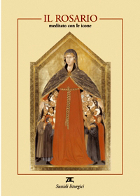 Il Rosario meditato con le icone